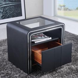 design nachttische nur die sch nsten nachttische. Black Bedroom Furniture Sets. Home Design Ideas